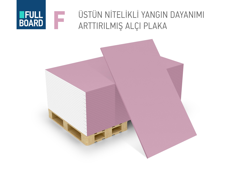 Fullboard F