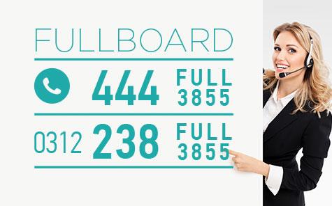 Alo Fullboard
