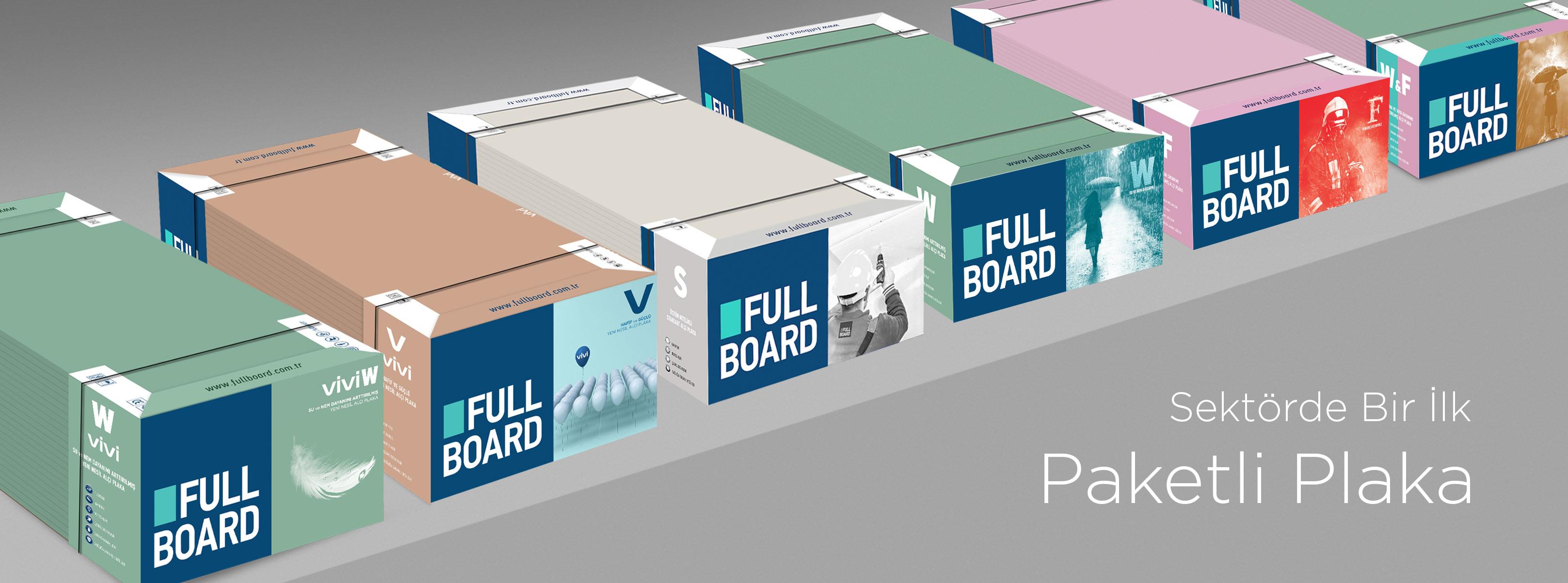 Fullboard Yapı Elemanları A.Ş.