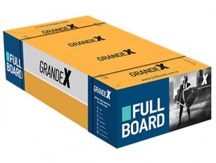 Fullboard A.Ş.'nin Yeni Ürünü 'Sağlam, güçlü, koruyucu'  GrandeX