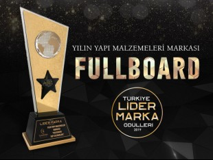 Yılın Lider Markası: Fullboard A.Ş.